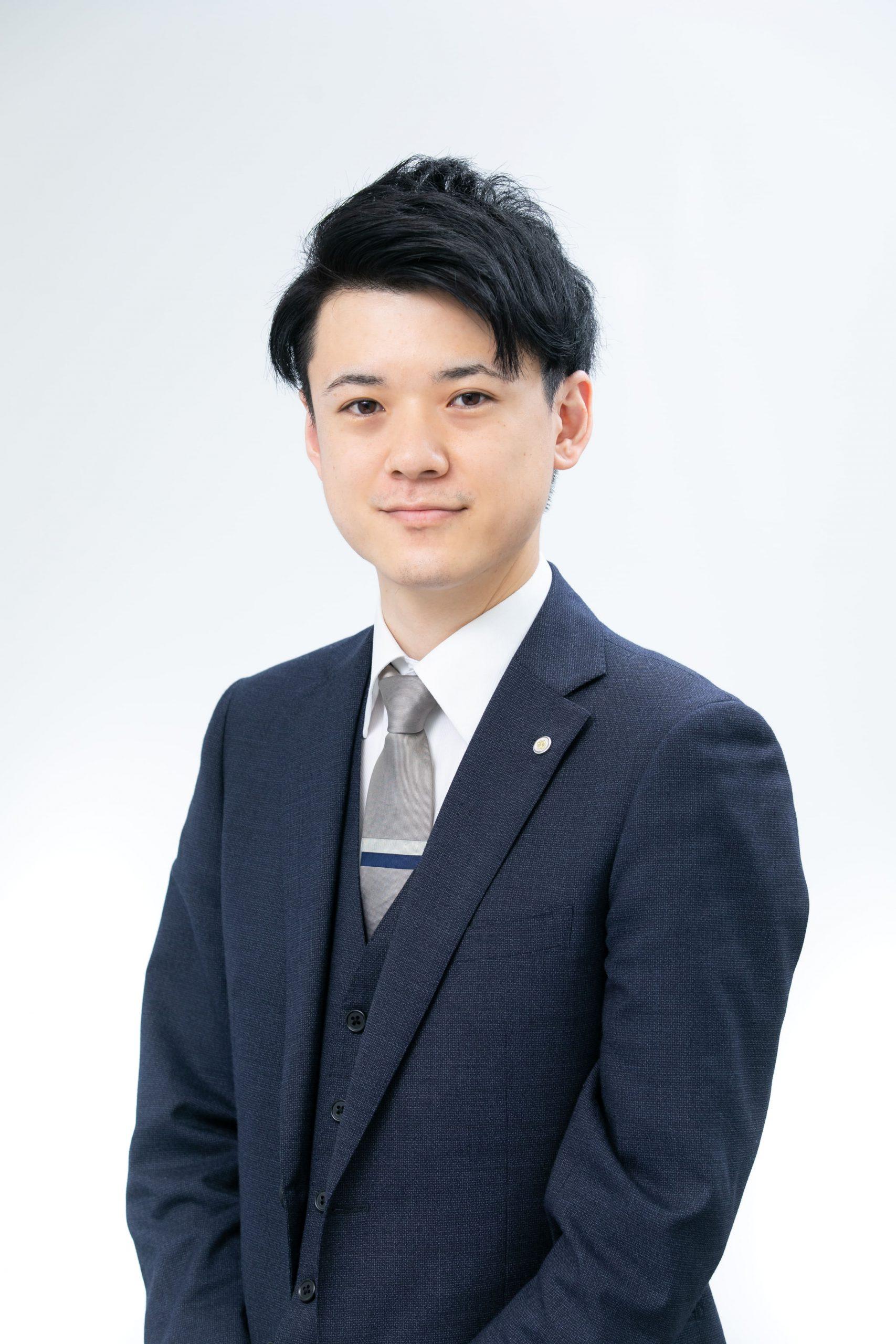 中山 翔吾